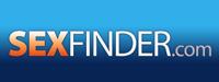 logo for sexfinder